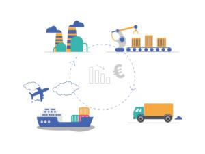 icônes WePulse_Méthodes - Industrialisation - Traçabilité