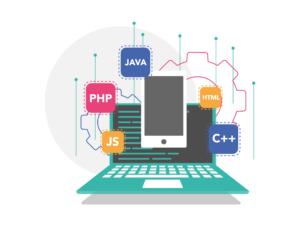 icônes WePulse_Web Software
