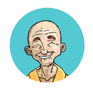 Exemple logo Petit Bambou - quel problème résolvez-vous