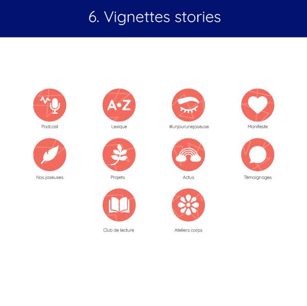 identite-visuelle-reseaux-sociaux-icones